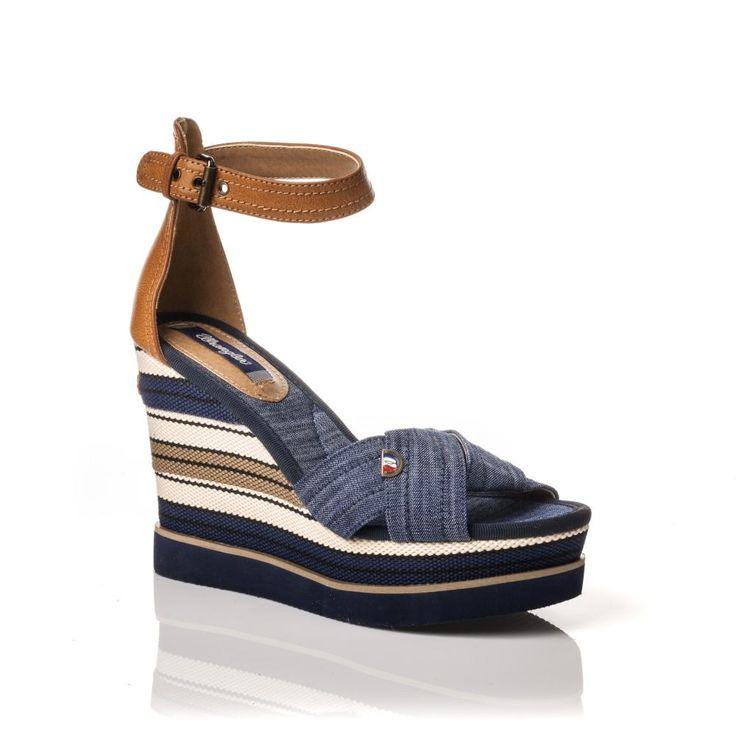 chaussures besson femme ete 2014 93e1fdf5eec7