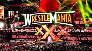 wrestlemania 33News: WrestleMania news, stories, match card and information, Date, matches, predictions, rumors and More ahead of WWE 'Ultimate Thrill Ride' in Orlando, time, When is WrestleMania, Wrestlemania 33 full card, WrestleMania 33 live, WrestleMania 33 streaming