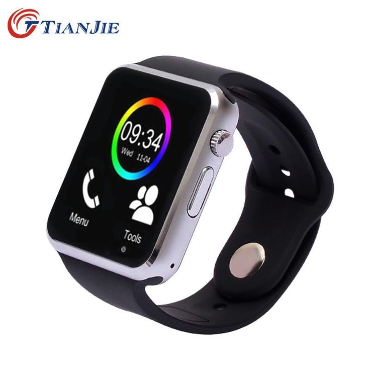 SmartWatch A1 Smart watch With Camera Bluetooth Pedometer Sleep Tracker MP3 Answer Call. Function: Answer Call,Remote Control,Dial Call,Push Message,Passometer,Message Reminder,Sleep Tracker,24 hour instruction,World Time,Call ReminderBrand Name: TIANJIEAPP Download Available: YesBand Detachable: NoLanguage: French,Italian,Russian,Spanish,Portuguese,Turkish,English,GermanStyle: FashionScreen Size: 1.54 inchScreen Shape: SquareRear Camera: 0.3MPNetwork Mode: 2GBand Material: RubberBattery…