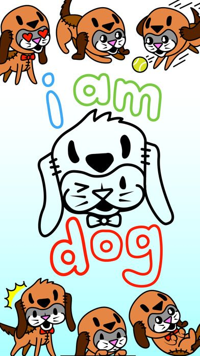 i am dog. Cat stickers for iMessage on the App Store.