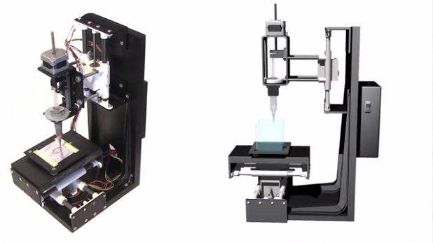 Meet the Mini Metal Maker: A basic, sub-$1,000 3D printer that prints metal