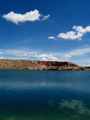 52 Best Images About Bottomless Lakes State Park On