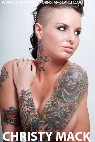 9 best porn star christy mack tattoos images on pinterest for Sex porn tattoo