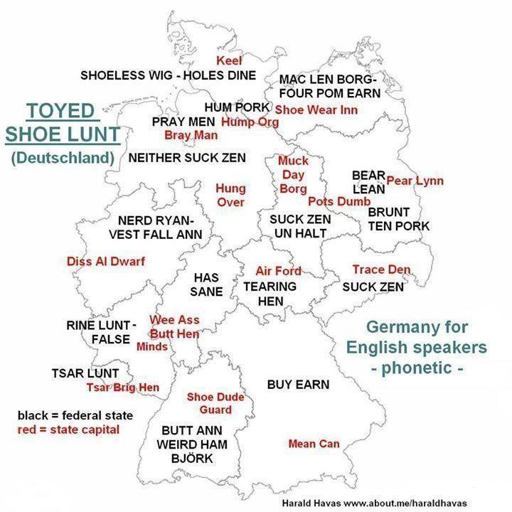 Übersetze niemals deutsche Redewendungen wortwörtlich. NIEMALS! HÖRST DU!