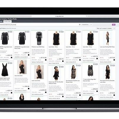 How machine learning can set fashion ecommerce strategy & product assortment https://buff.ly/2jRnACa