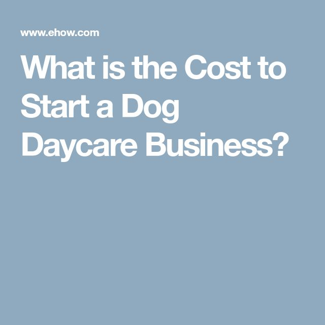 how to start a daycare business in montreal