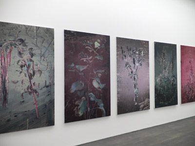 KunstThijs: Joris Ghekiere in SMAK