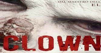 Clown is released on June 17th. Check out the first images from the upcoming horror film produced by Eli Roth.