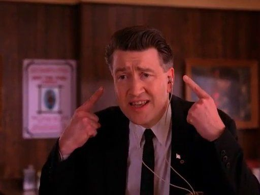 """Short-Circuit: A """"Twin Peaks"""" System"""