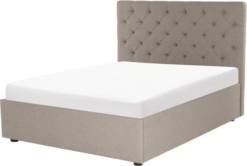 Skye Double Bed With Storage, Owl Grey from Made.com. Express delivery...