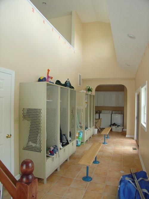 17 Best Images About Locker Rooms On Pinterest Parks