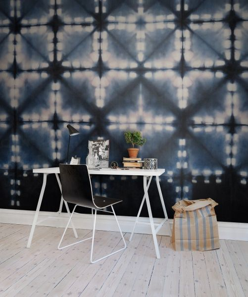 X-Ray Diamonds wall murals - wallpaper | Rebel Walls  #rebelwalls #wallpaper #wallmurals #marjolijnfossen
