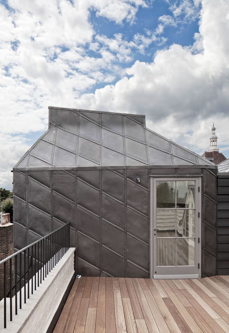 173 Best Architecture   Extensions   Roof Images On Pinterest |  Architecture, Adaptive Reuse And Facades