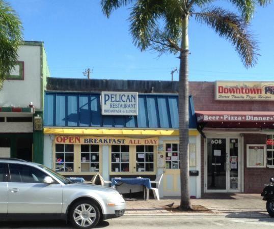 Photo of The Pelican Restaurant
