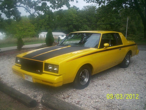 Buick Regal GSX: It Lives Up to Its Performance Heritage