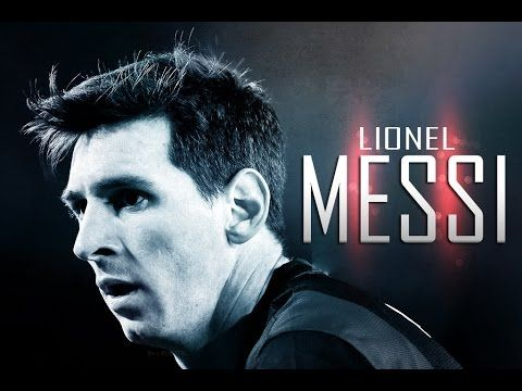 Lionel Messi - Masterful Wizard ● Simply The Best ● 2015 HD - YouTube