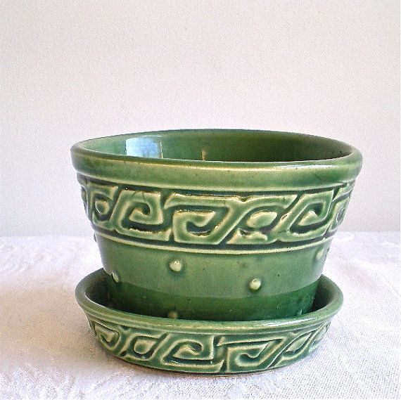 398 Best Images About McCoy Pottery On Pinterest
