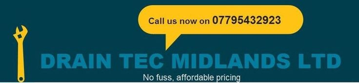 Drain Tec Midlands Ltd are an established services company based in the Midlands, providing sewer repair, drain cleaning and repair and much more. Visit us today.