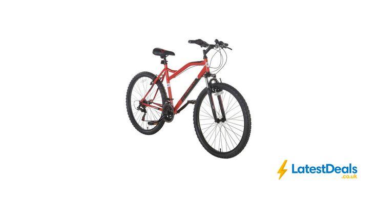 Muddyfox Flare Front Suspension Mountain Bike £95.99 with Code at Argos