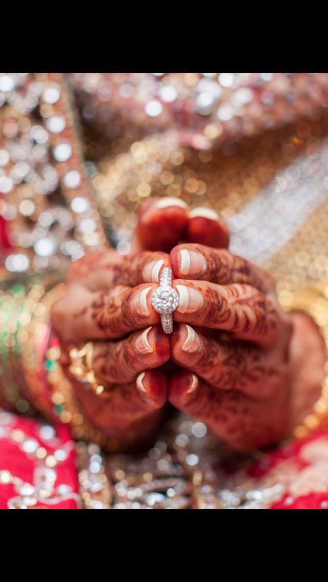 Anya Mahi Beautiful picture. :) #sikh #punjabi #wedding
