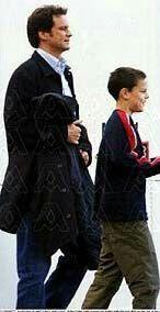 Colin & Luca Firth