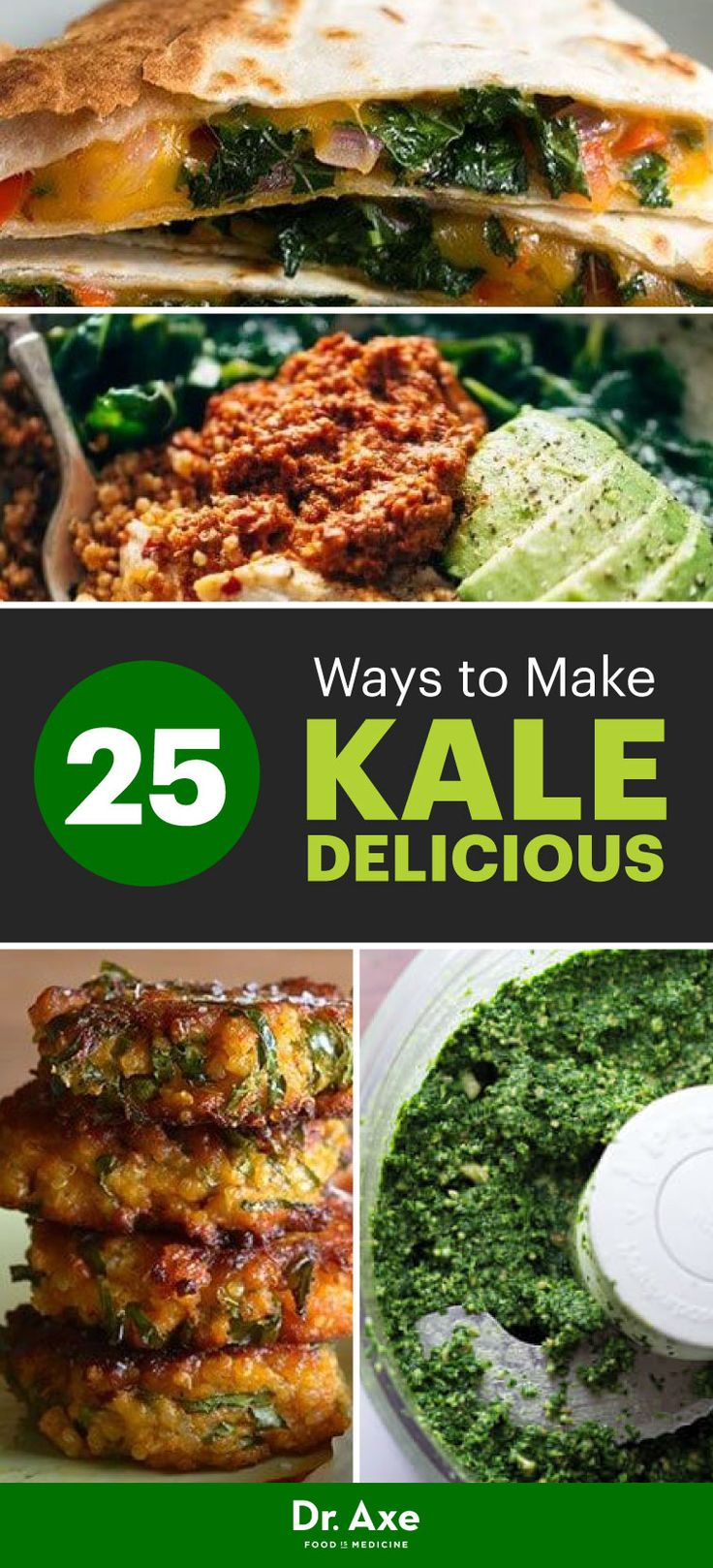 Trendy or not, the health benefits of kale can't be overstated.