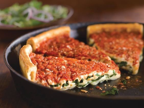 Giordano's | Where to Find the Best Pizza in Chicago