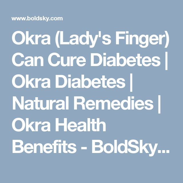 Okra (Lady's Finger) Can Cure Diabetes   Okra Diabetes   Natural Remedies   Okra Health Benefits - BoldSky.com