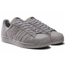 Zapatillas Tenis Adidas Superstar Hombre City Pack
