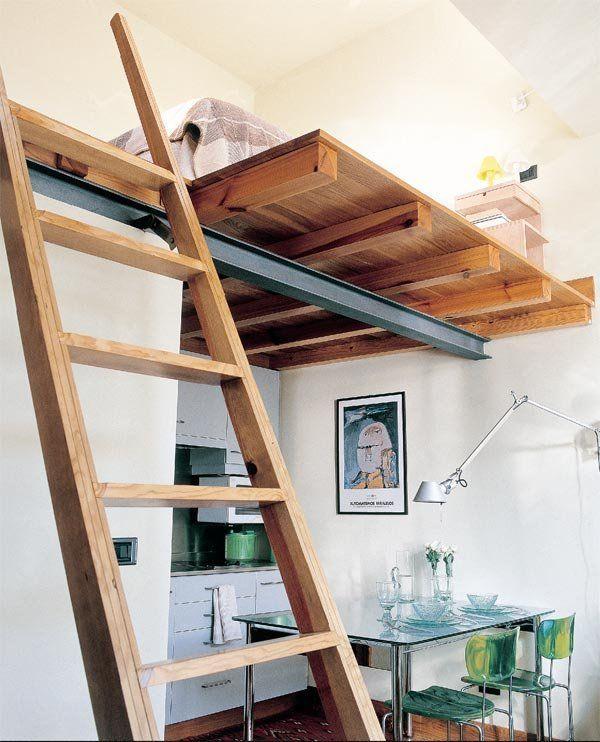 24 studio apartment ideas and design that boost your comfort tiny rh pinterest com