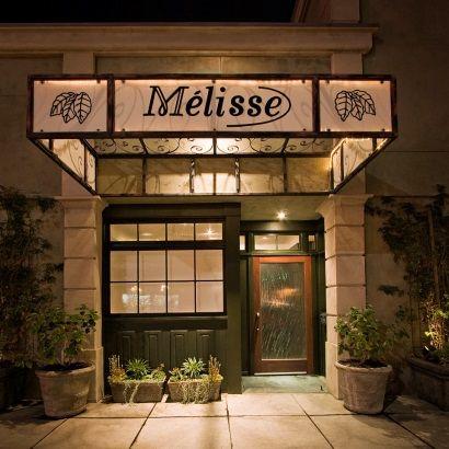 BiZiDEX - Melisse Restaurant