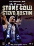 WWE: The Legacy of Stone Cold Steve Austin [3 Discs] [DVD] [English] [2007], WWE94604