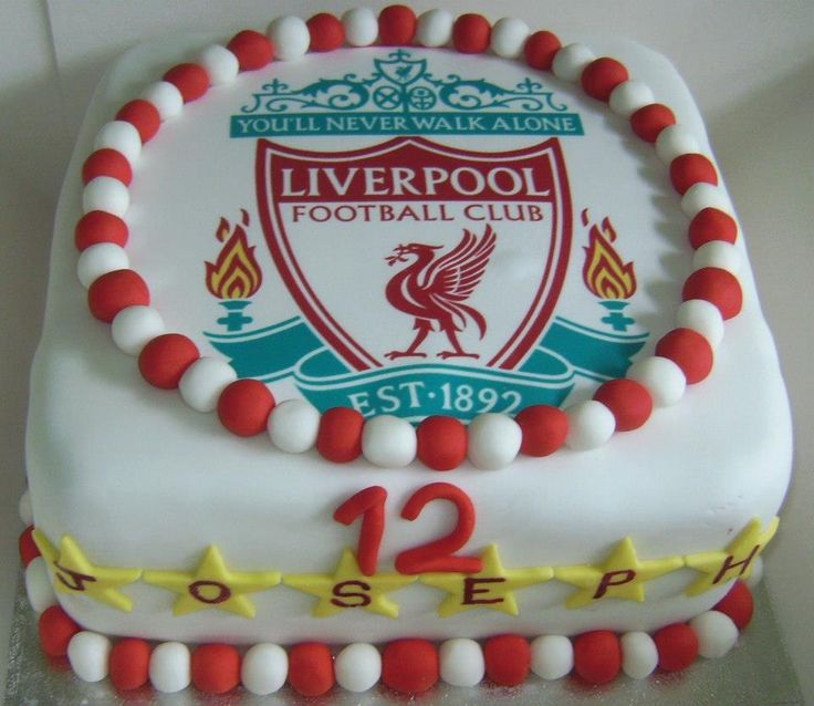 Best Football Cakes Images On Pinterest Football Cakes - Football cakes for birthdays