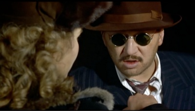 Rainer Werner Fassbinder's cameo in The Marriage of Maria Braun (Die Ehe der Maria Braun)