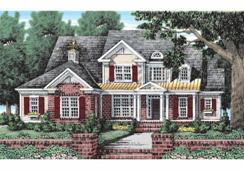 Home plans and house plans by frank betz associates 3194 for Www frankbetz com