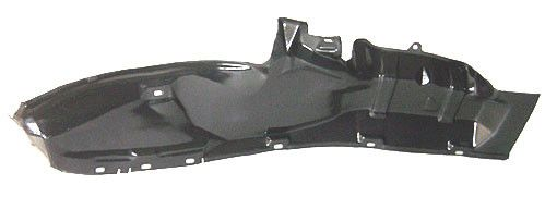 1998-2004 Nissan Pathfinder Rear Fender Liner LH