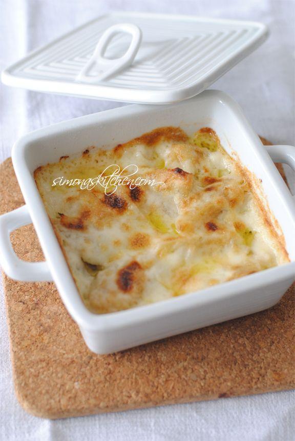 sformato finocchi, ricette invernali, ricette con verdure, ricette con finocchi