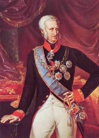 Fernando I Dos Sicilias (1759-1825, 66 años de reinado) Como buen miembro del …   – Krona