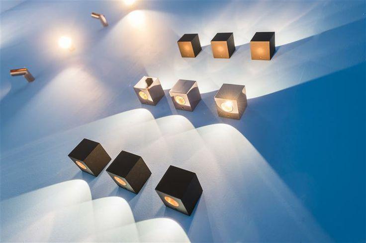 Copper wall lighting #design #TAL #NEW #Cu29