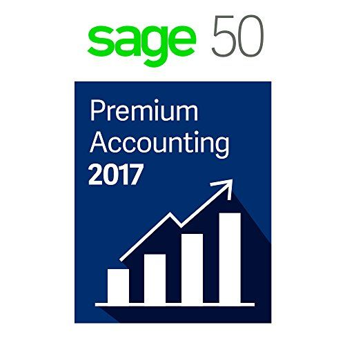 Sage Software Sage 50 Premium Accounting 2017 http://ift.tt/2jhcNPE