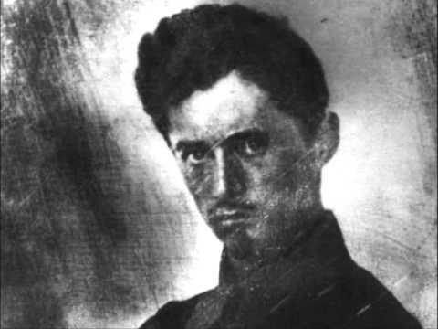 Petőfi Sándor - Az Alföld (előadja Latinovits Zoltán)
