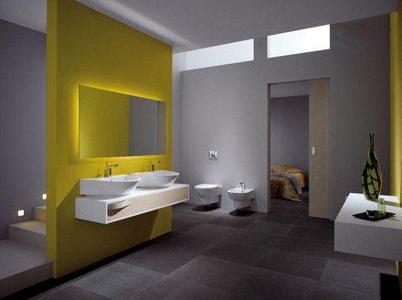Koupelny fotogalerie inspirace
