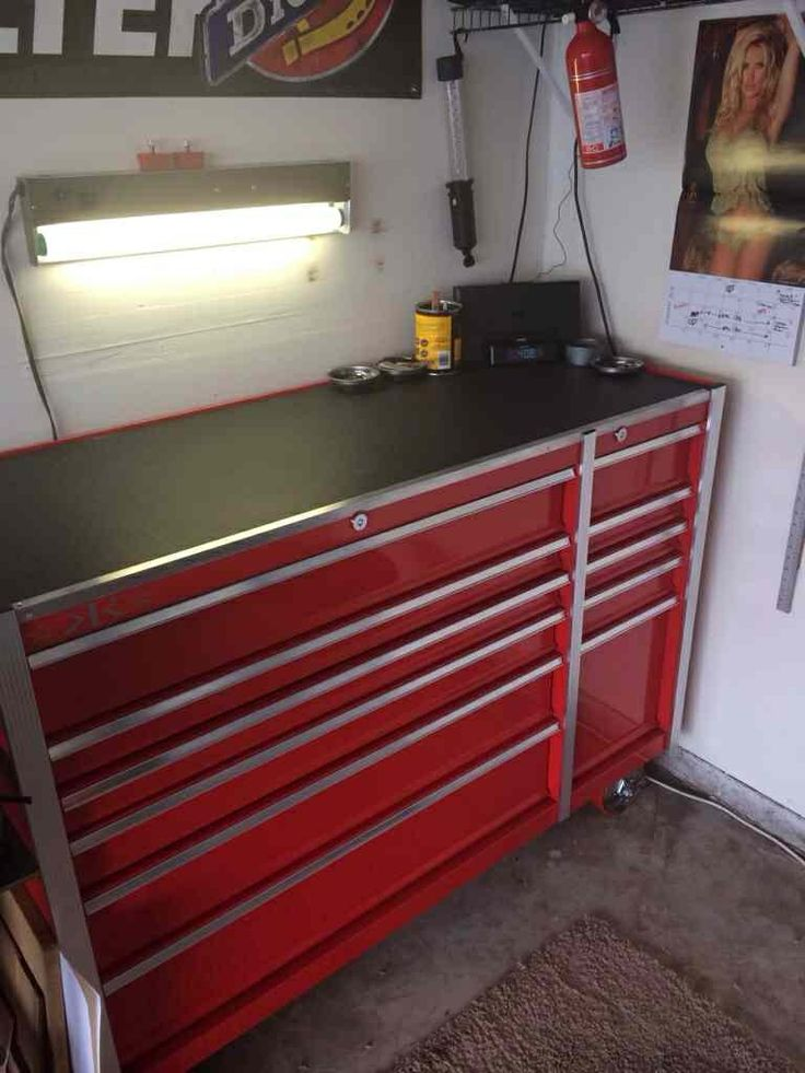 57 Best Images About Tool Boxes Workstations On Pinterest