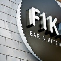 gallery - Fika London