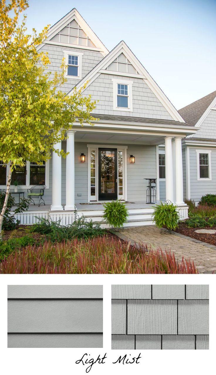 Exterior Inspiration Favorite Home Design Color Ideas With