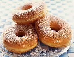 GIORGOS LEKKAS CHEF: Ντόνατς αφράτα