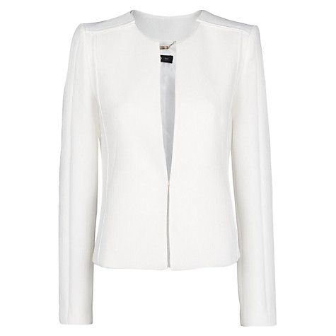 Used to have a white jacket and it was so useful
