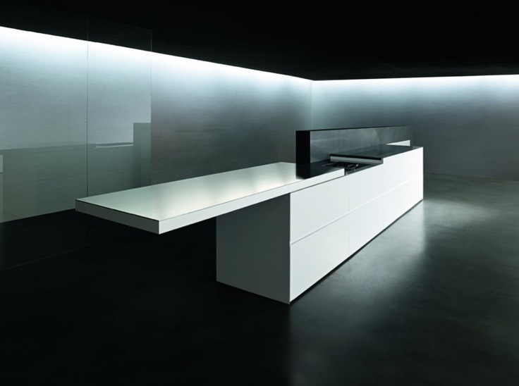 Glam Sliding Top Kitchen Collection By Minimal USA