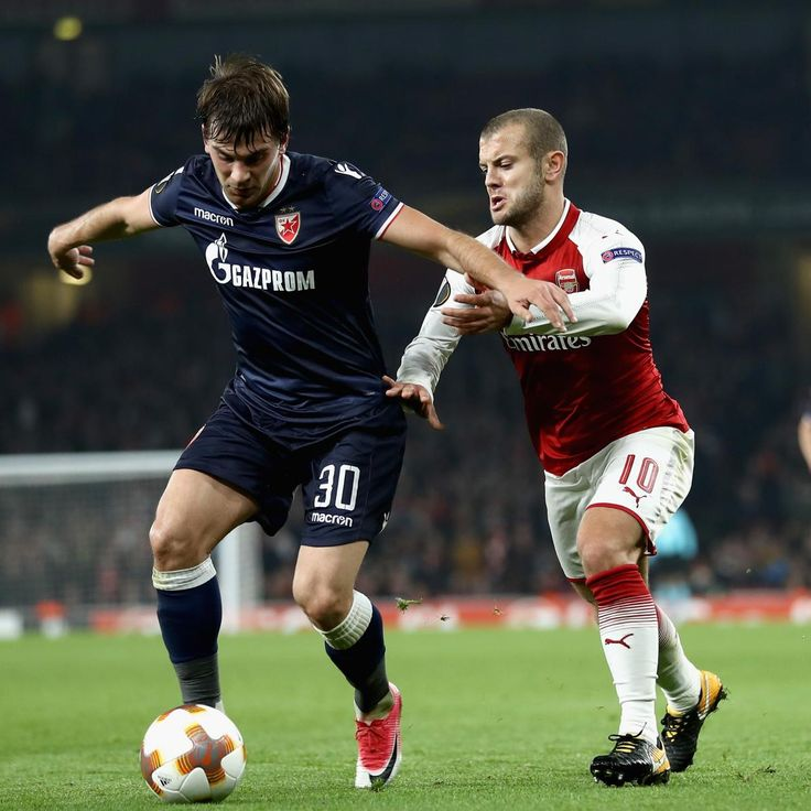 Arsenal Qualify for Europa League Knockout Stage with Draw vs. Red Star Belgrade