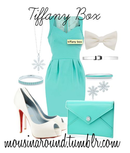 101 best Tiffany blue images on Pinterest